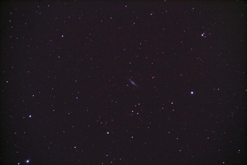 NGC 2683 Ngc26810