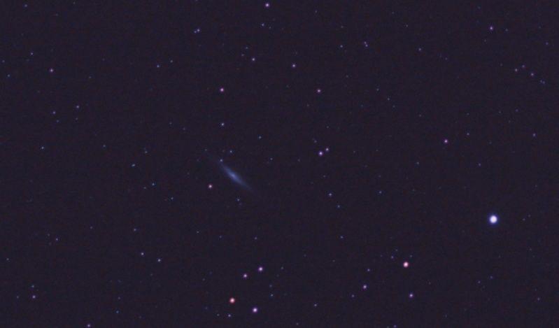 NGC 2683 Ngc26812