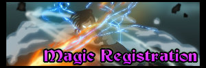 Magic & Skills Registration