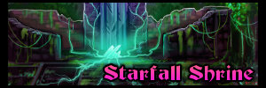 Starfall Shrine