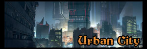 Section Update : Urban City Cyberp10