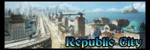 Republic City