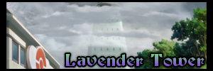 Lavender Tower
