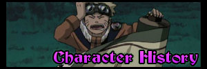 Character History