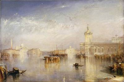 Joseph Mallord William Turner (1775–1851)