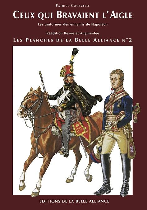 Les manuels et uniformologie 2310