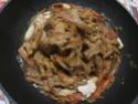 Spaghettis chinoise au poulet et girofle.+ photos. Img_0651