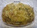 Hachis de chou-fleurs au bœuf haché.gratiné.+ photos. Img_0778