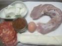 Filet mignon de porc garni feuilletée.+ photos. Img_6219