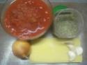 Lasagne à la viande.maison.photos. Img_6425