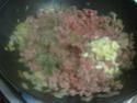 Lasagne à la viande.maison.photos. Img_6431