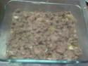 Lasagne à la viande.maison.photos. Img_6439