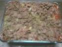 Lasagne à la viande.maison.photos. Img_6443