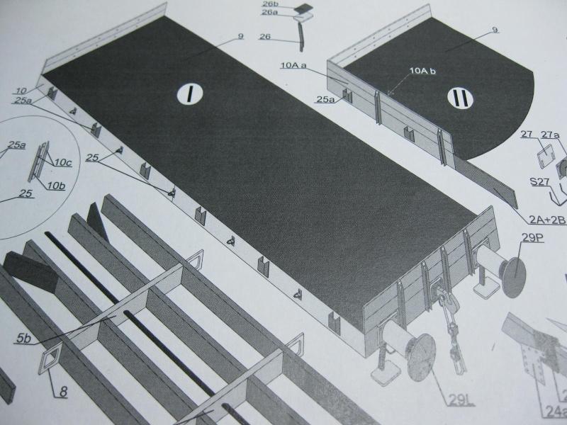 Rungenwagen Bauart Linz 1:25, Konstruktion von Adam Koch 01deta10