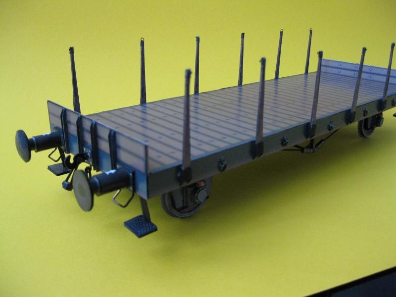 Rungenwagen Bauart Linz 1:25, Konstruktion von Adam Koch 15_ges10