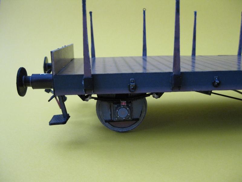 Rungenwagen Bauart Linz 1:25, Konstruktion von Adam Koch 20_det10