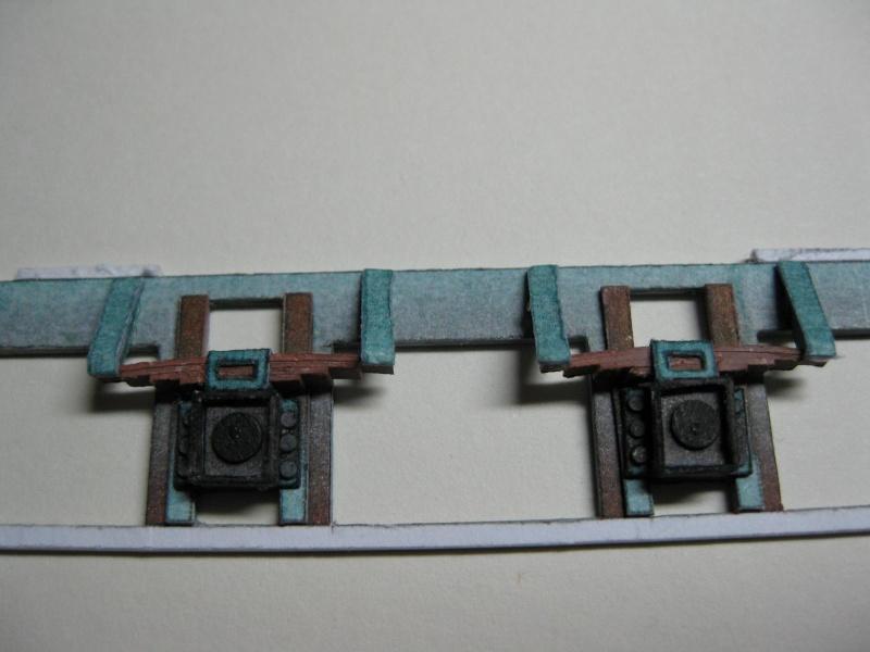 AEG-Akku-Schlepper von 1930 und Flachwagen, scaliert auf 1:32 25_ach10