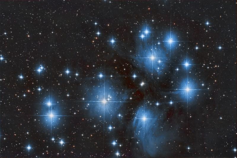 M45 au 150/750 M4510
