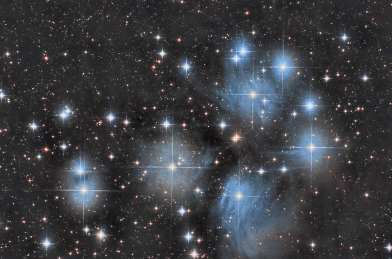 M45 au 150/750 M4511