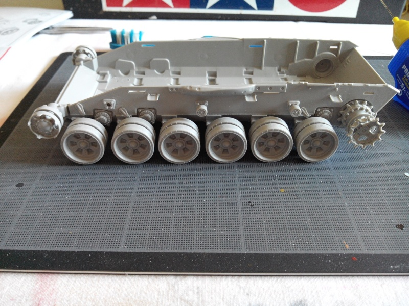 T90A MBT Trumpeter 1/35 [Ultronix] Img_2078