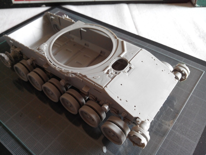 T90A MBT Trumpeter 1/35 [Ultronix] Img_2082