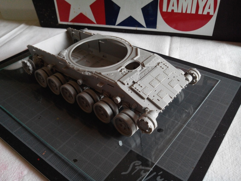 T90A MBT Trumpeter 1/35 [Ultronix] Img_2083