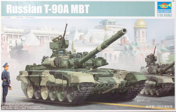 T90A MBT Trumpeter 1/35 [Ultronix] Tru_5510