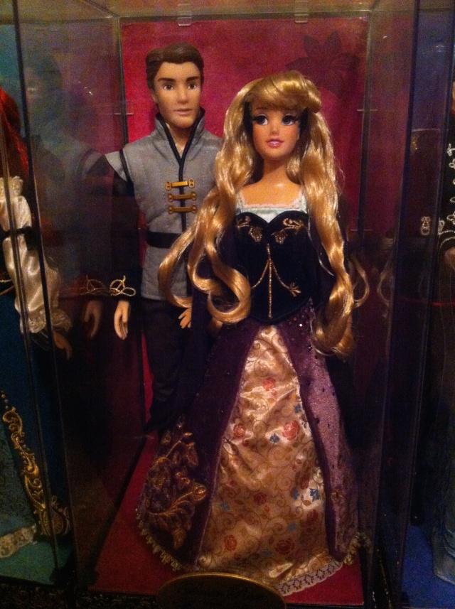 Disney Fairytale Designer Collection (depuis 2013) - Page 40 Img_1010