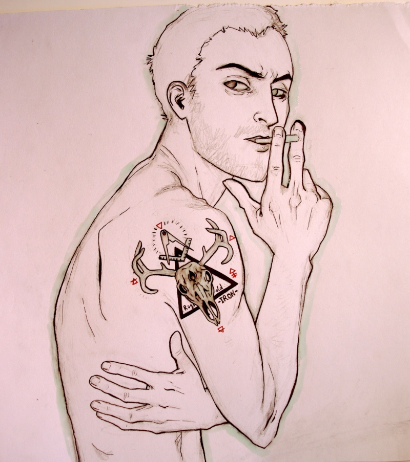 -La Galerie d'Okhamii- - Page 6 Imgp8311