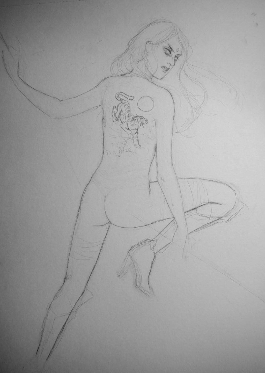 -La Galerie d'Okhamii- - Page 7 Imgp8414