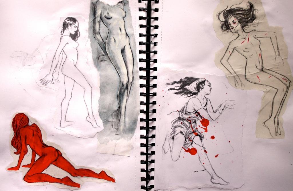 -La Galerie d'Okhamii- - Page 7 Imgp8418