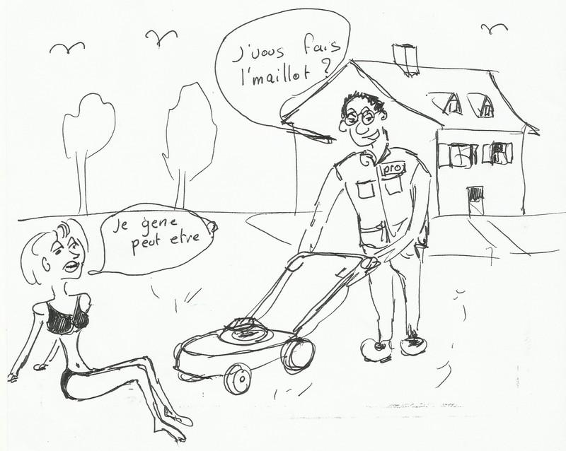 dessin   de jojo  Dessin15