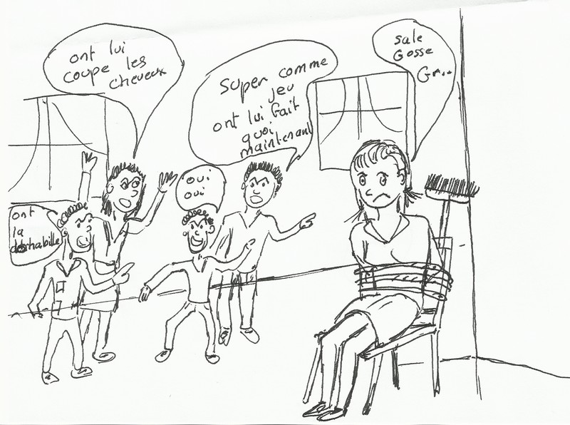 dessin   de jojo  - Page 2 Dessin21