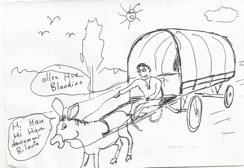 dessin   de jojo  - Page 2 Dessin25