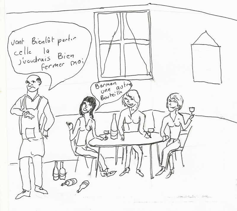 dessin   de jojo  - Page 3 Dessin32