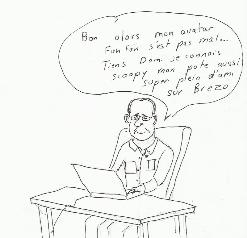 dessin   de jojo  - Page 4 Dessin37