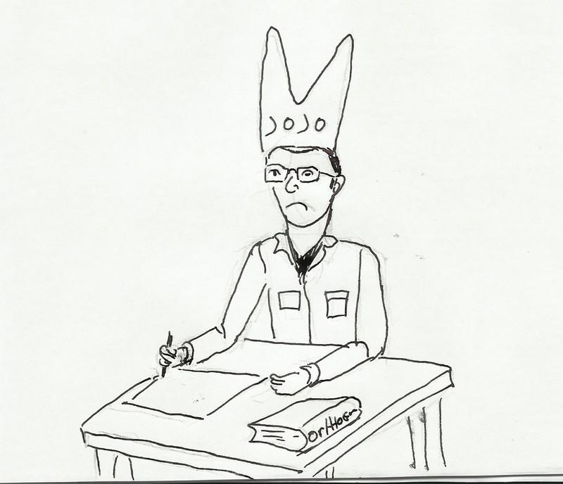 dessin   de jojo  - Page 5 Dessin38