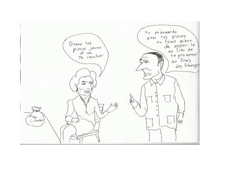 dessin   de jojo  - Page 5 Dessin40