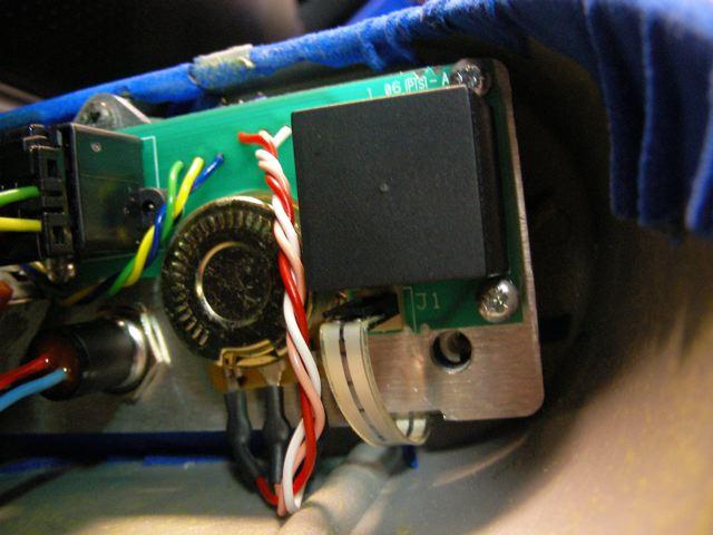 problema illuminazione pannello riscaldamento - S3 CR Sany0010