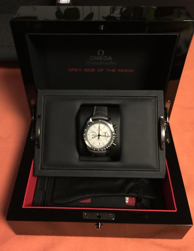 Une montre avec boîtier en céramique ? Image14