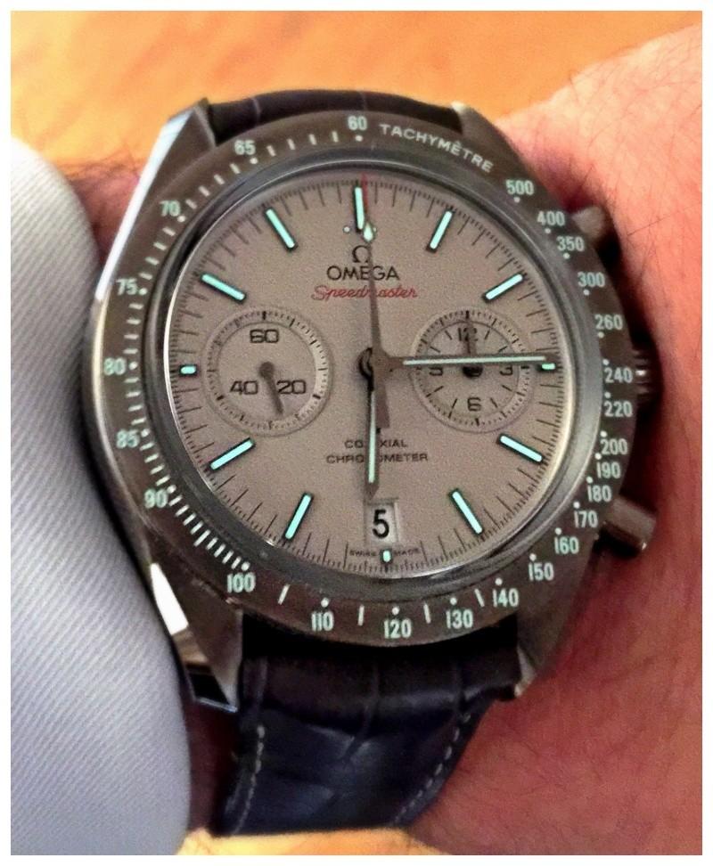 Une montre avec boîtier en céramique ? Img_4423