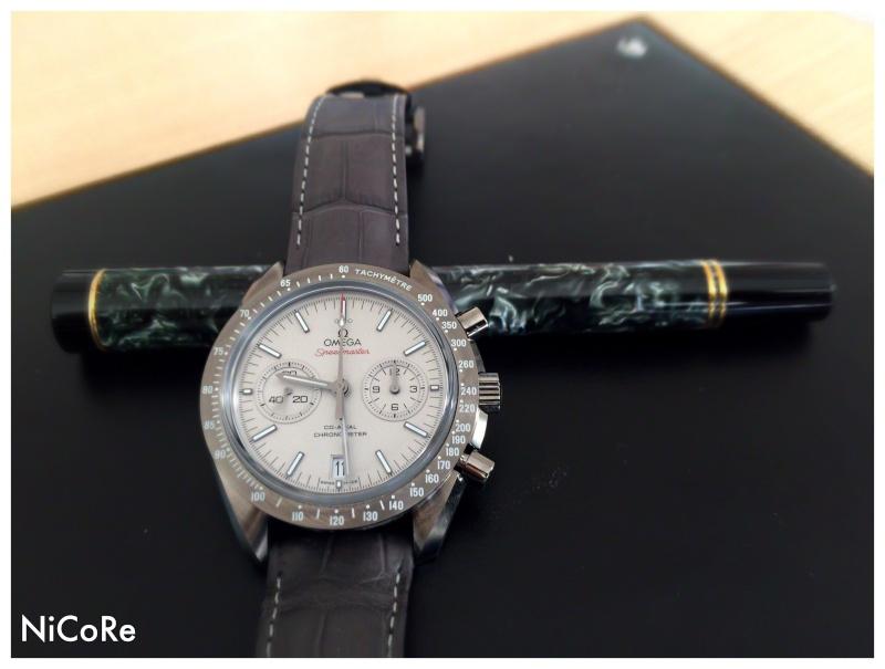 Une montre avec boîtier en céramique ? Img_4425