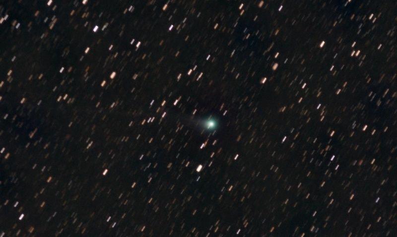 Comète de Ben  Comete14