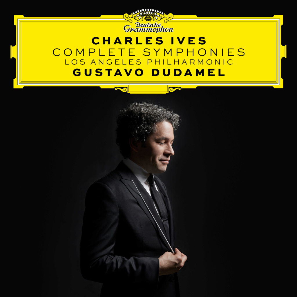 Charles Ives (1874-1954) : Symphonies et musique orchestrale 0317_i10