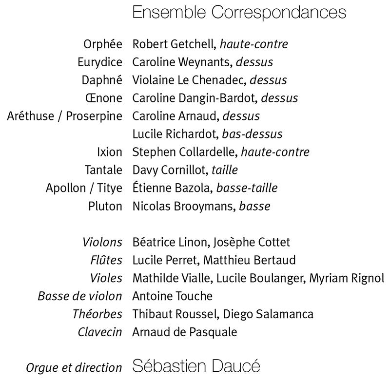 Marc-Antoine Charpentier : discographie - Page 2 50097010