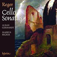 Max Reger (1873-1916) : la musique de chambre 71cl8r10