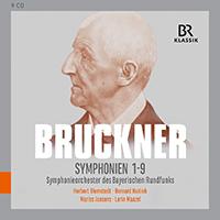 Anton BRUCKNER - Oeuvres symphoniques - Page 5 81kgiv10