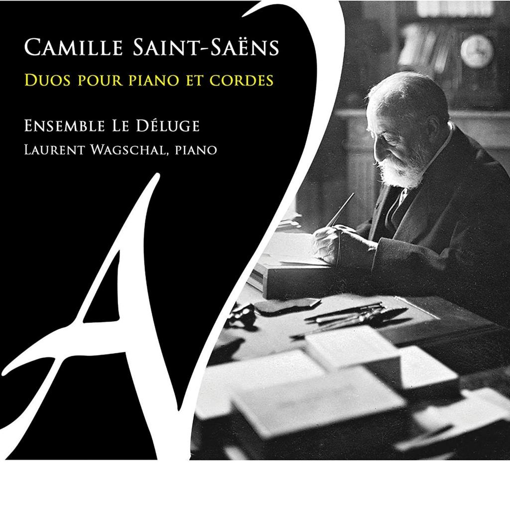 Camille Saint-Saens (1835-1921) - Page 4 81sle910