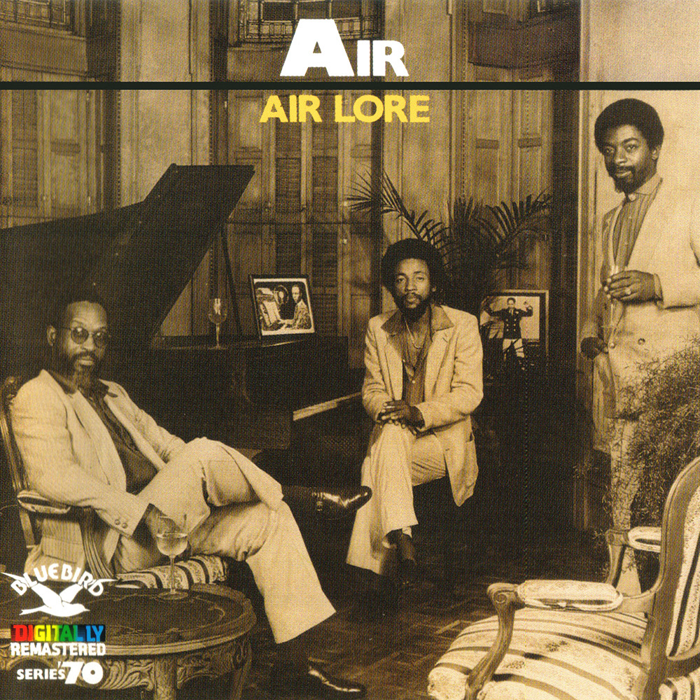 [Jazz] Playlist Air_lo10