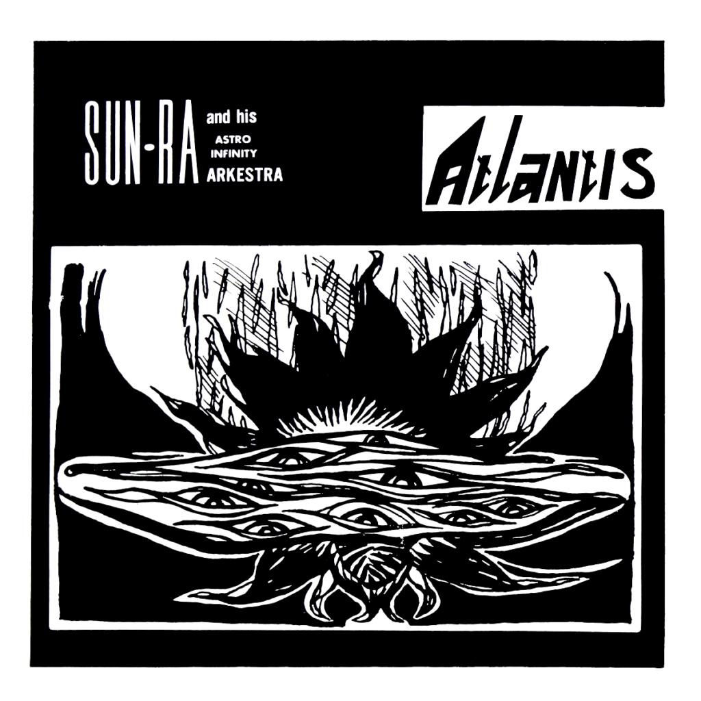 [jazz] Sun Ra Atlant12